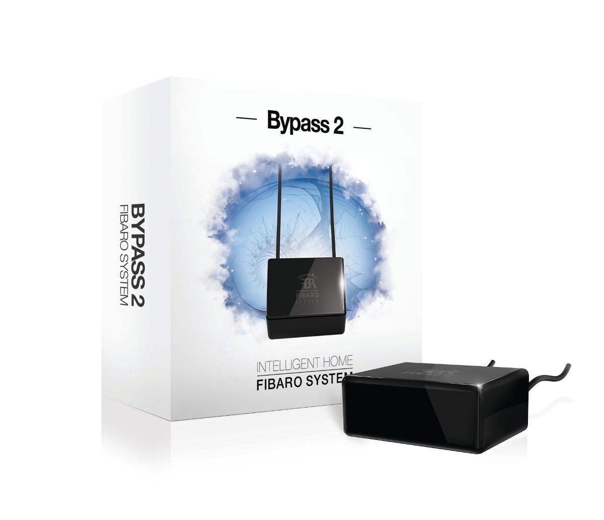 FIBARO Bypass 2